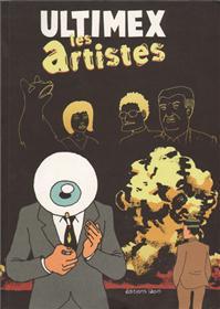 Ultimex T03 Les artistes