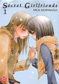 Secret GirlFriends T01