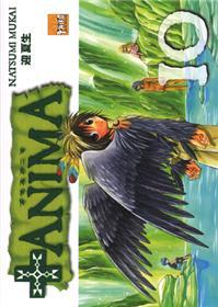 Anima T10 (NED 2013)