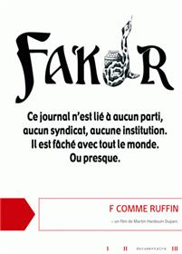 F comme Ruffin